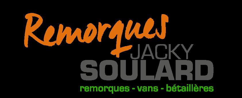 REMORQUES JACKY SOULARD